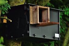 Barn Owl Nest Box 'ECO Standard (Direct from the Barn Owl Centre)
