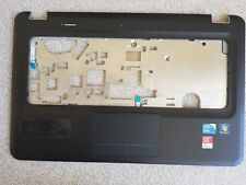 HP Pavilion Dv6 3173 original Front cover with touch pad speakers cooling fan