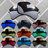 Polarized Replacement lenses for-Oakley Flak Jacket XLJ Multiple Choices US