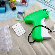 Garment Clothing Price Label Tagging Tag Tagger Gun With 5pcs Needle