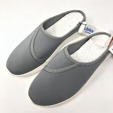 Crocs Women's size 6 Literide Mule gray Slip On Comfort shoes New