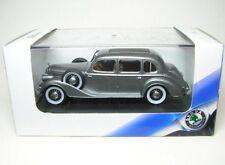 Skoda Superb 913 (silber) 1938