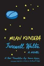 Farewell Waltz by Milan Kundera (1998, Paperback)