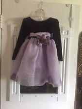 NWOT A Sugar Plum baby dress, 18 months