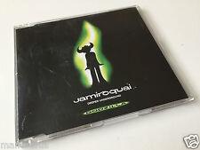 Jamiroquai-Deeper underground-CD MAXI SINGLE