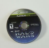 HALO WARS, PLATINUM HITS, Video Game, XBOX360