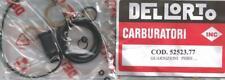 Dellorto PHBH 26 28 30mm Vespa Lambretta scooter carburetor gasket set  52523-77