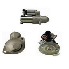Fits KIA Carens III 2.0 CWT (FJ) Starter Motor 2006-On - 11656UK