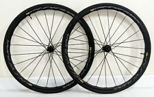 Mavic Ksyrium UST Disc Brake Tubeless Shimano 9 / 10 / 11 Speed Wheelset