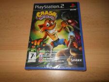Videogiochi Crash Bandicoot in multigiocatore senza inserzione bundle