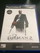 Hitman: Blood Money (Sony PlayStation 2, 2006) - European Version