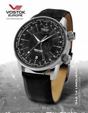 Relojes de pulsera automático usos horarios de hombre