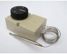 Thermostat Kapillar Heizung Regler KTO 30-90°C 230V 16A Kontakt Öffner
