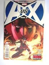 Marvel Comic: Avengers vs X-men #10