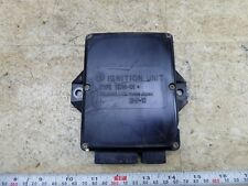 1979 Yamaha XS Eleven Special XS1100 Y470-1. IC ignitor CDI spark control box
