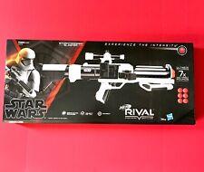 Nerf Rival - Disney / Star Wars - Stormtrooper Blaster Gun NEW /  Sealed