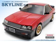 ABC-Hobby Nissan Skyline R30 Karosserie-Set 1:10 (66098)