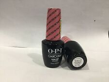 OPI Gel Color Soak Off UV LED Gelcolor Polish - Choose ANY Colour List B