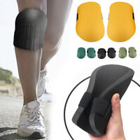 1Pair EVA Knee Pads Kneelet Support Brace Gear for Construction Gardening Work