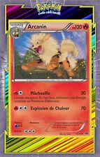 🌈Arcanin - NB04:Destinées Futures - 13/99 - Carte Pokemon Neuve Française