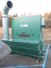 Aer Hazdust Shop Air Handler Dust Collector For Metallic Dust 5000 Cfm