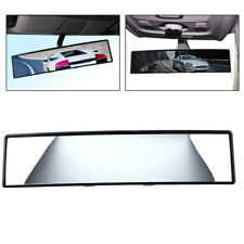 Car Auto Large Angle 300mm Wide Curved Rear View Convex Mirror