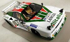 Top Marques 1/18 Scale Lancia Beta Montecarlo Alitalia Resin cast Model Car