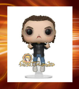 Pop! Television #637 PVC Stranger Things Eleven Elevated