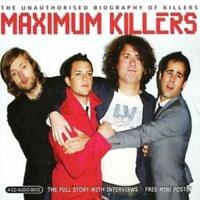 The Killers : Maximum the Killers CD (2006) ***NEW*** FREE Shipping, Save £s