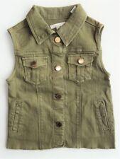 Ropa de niña de 2 a 16 años Zara Color principal Verde