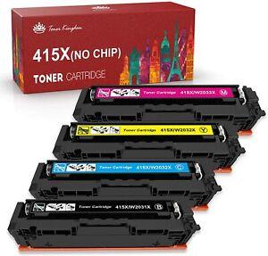 Toner Kingdom Compatible Toner Cartridge Replacement for HP4