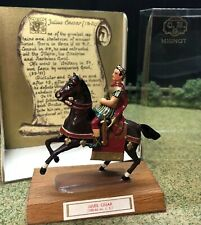 CBG Mignot Single Julius Caesar on horse Set 601 1/32 54mm scale made in France