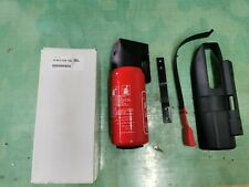BMW Feuerlöscher Autofeuerlöscher fire extinguisher 0418759 9459547 9459548