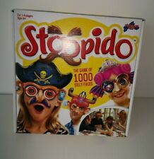 Stoopido - The Game of 1000 Silly Faces - Family Fun