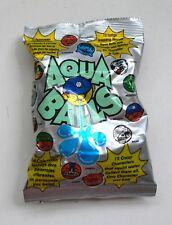 Vintage Madballs AQUA BALLS Monster Face Squirt Ball MIP 1990's Hasbro