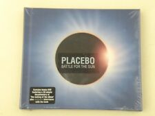 PLACEBO - BATTLE FOR THE SUN - CD + DVD DIGIPACK DREAMBROTHER 2009 - NUOVO - DP