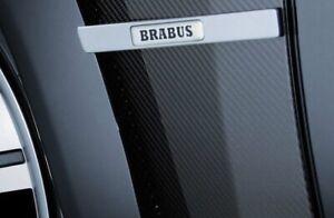 Brabus Emblem 216-000-22 Original Brabus