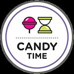 Candy Time AU