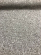 Jefferson Concrete Felt Backed Upholstery Fabric Multipurpose By the yard