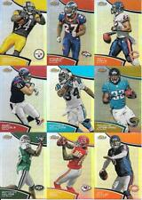 2011 FINEST (15) CARD REFRACTOR LOT SEE LIST & SCAN FREE COMBINED S/H