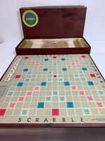 Vintage Scrabble Game by Selchow & Righter Co.1948/1949