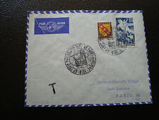 FRANCE - enveloppe 1947 (cy66) french