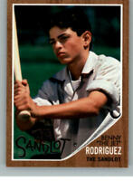 2018 Topps Archives The Sandlot - Pick A Card