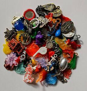 Cracker Jack Toy Lot VTG RARE 70+ Disney HTF Gumball Plastic Collection