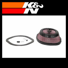 K&N Air Filter Motorcycle Air Filter for Suzuki RM250 / RM125| SU-2596