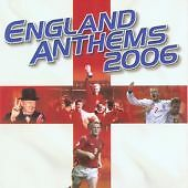 Various Artists - England Anthems 2006 (2006)