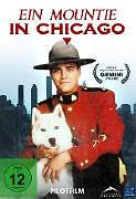Ein Mountie in Chicago - Pilotfilm (2010)