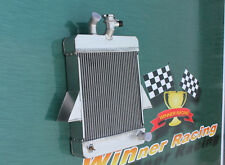 Triumph GT6 1966-1973 70mm (2.75'') aluminum alloy radiator 67 68 69 70 71 72