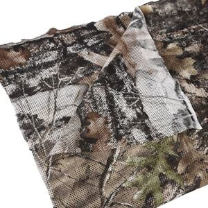 300D Camouflage Cover Mesh Fabric Cloth Shade Net Outdoor Courtyard Decoration