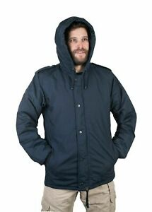 IDF Doobon/Dubon Cold Weather Hooded Coat Parka - HAGOR